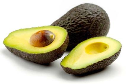 avocado-cut