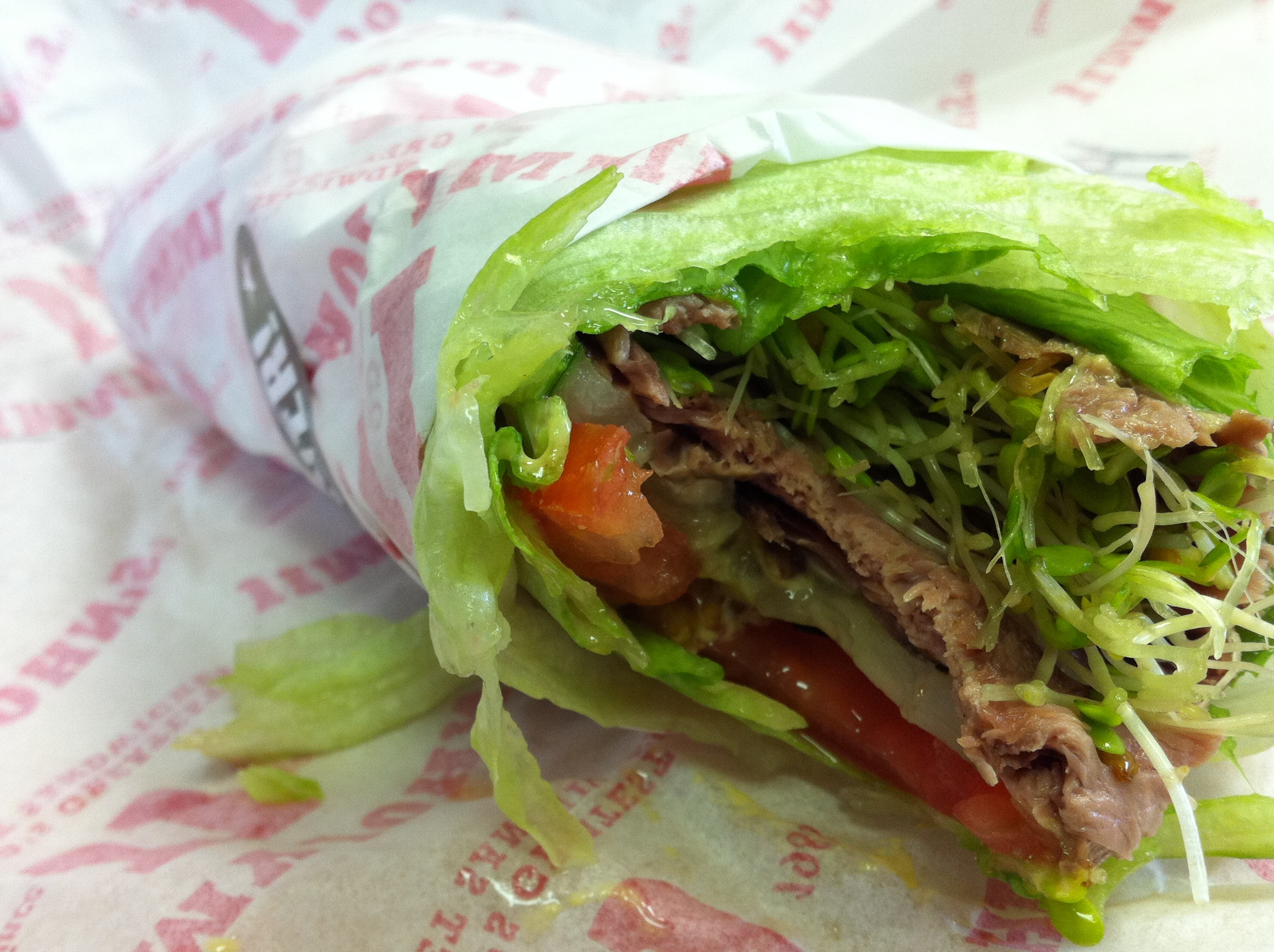 Jimmy John's Owner link exchange (& more) | page 4 | betting forum - free sports