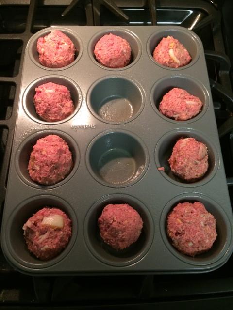 keto meatloaf 2
