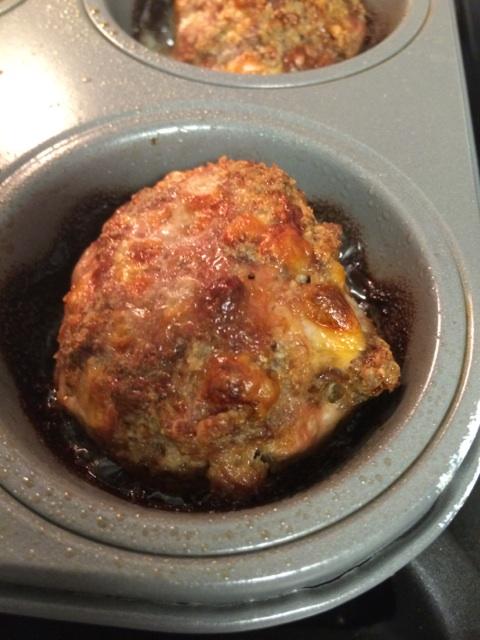 keto meatloaf 4