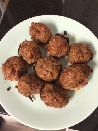 keto meatloaf 5